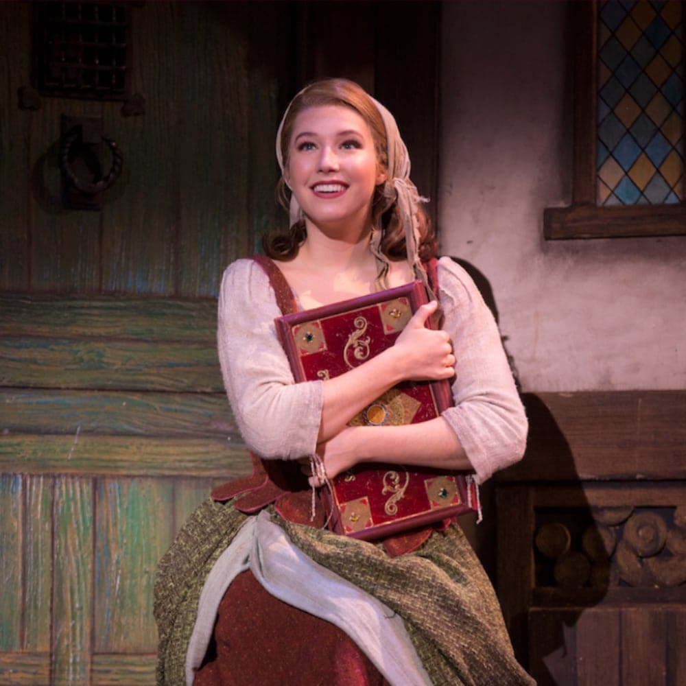 Rodgers + Hammerstein's Cinderella Comes To The Fox Theatre | Giveaway