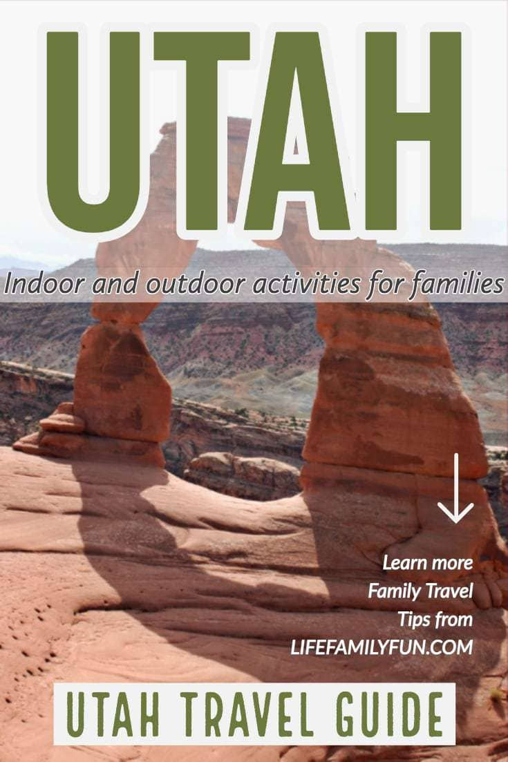 Although Utah has plenty of indoor and outdoor family activities, the outdoor ones are where Utah shines brightest. Regardless of your interests, it's likely that Utah has something your entire family will enjoy. Although Utah is best known as the home of our five national parks, Utah has so much more to offer. Whatever the season, you will find activities that fit almost every age group. #VisitUtah