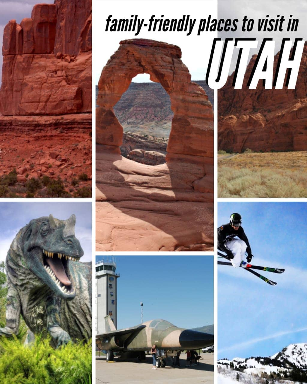 Utah Vacations