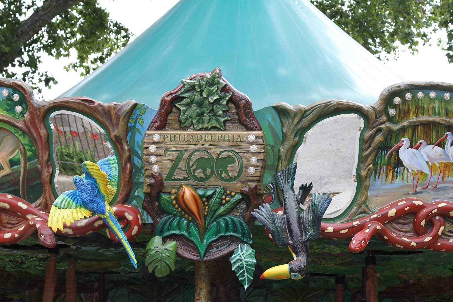 Philadelphia Zoo, Things to do in Pennsylvania