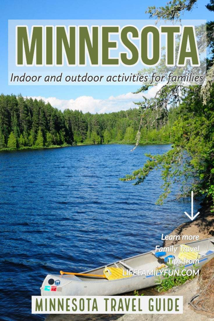 Things To Do In Minnesota With Kids