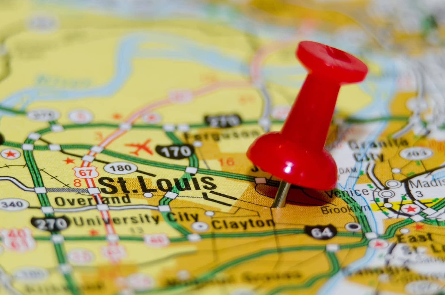 Saint Louis, Things to do in St. Louis Missouri, Saint Louis Travel Guide