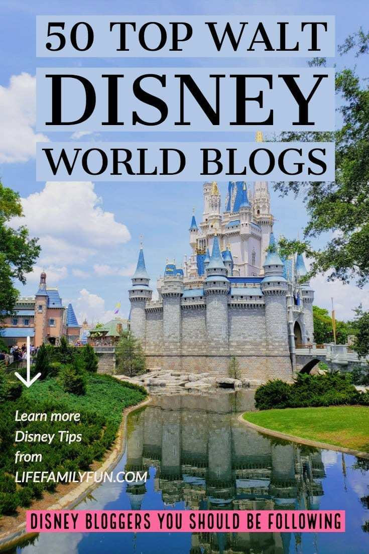 top Disney Blog
