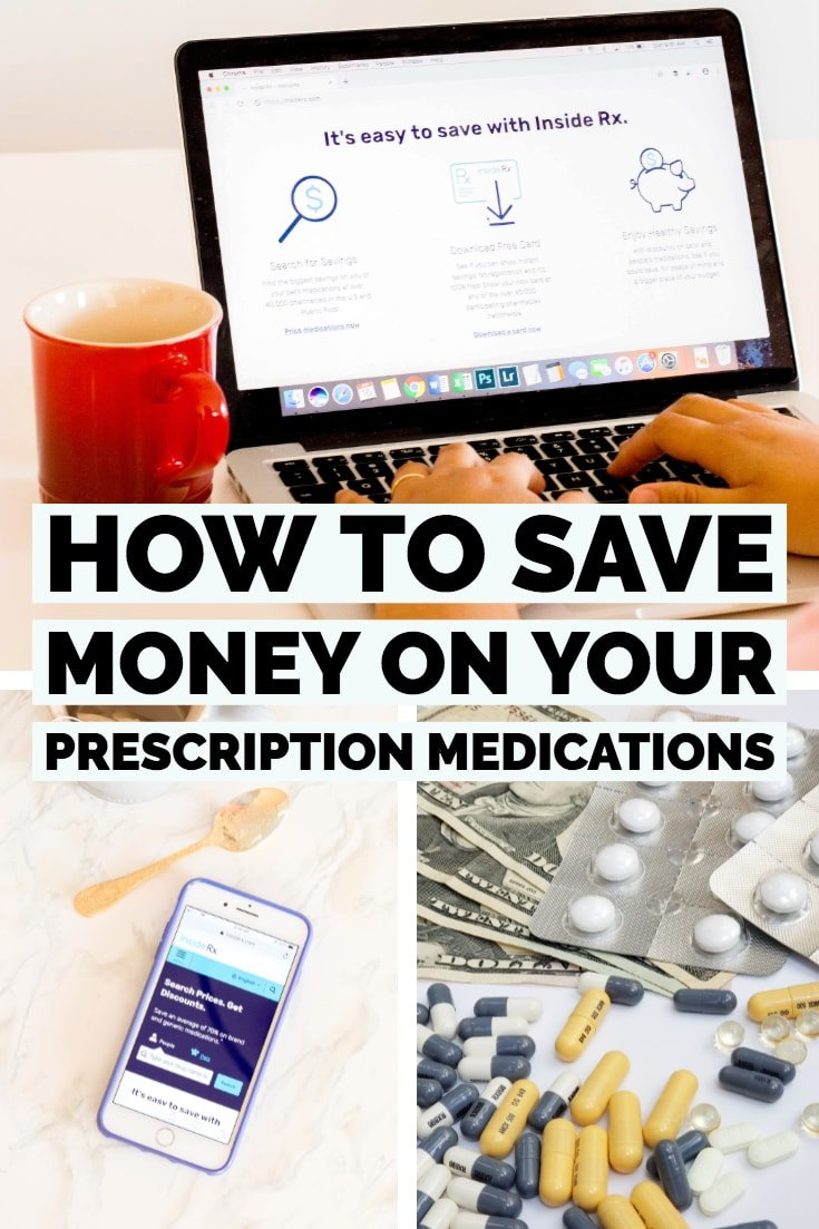 How To Save Money On Your Prescription Medications