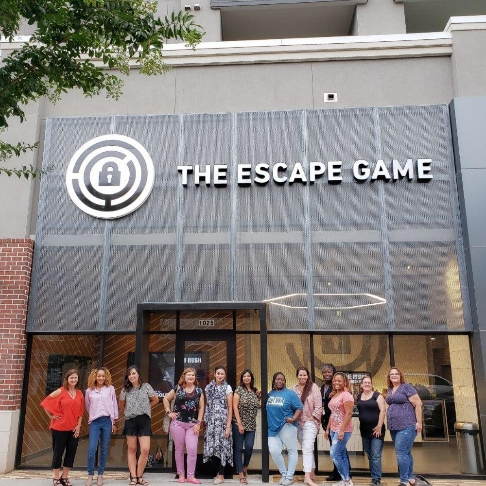 Fun Girls' Night Out Ideas Around The Battery Atlanta