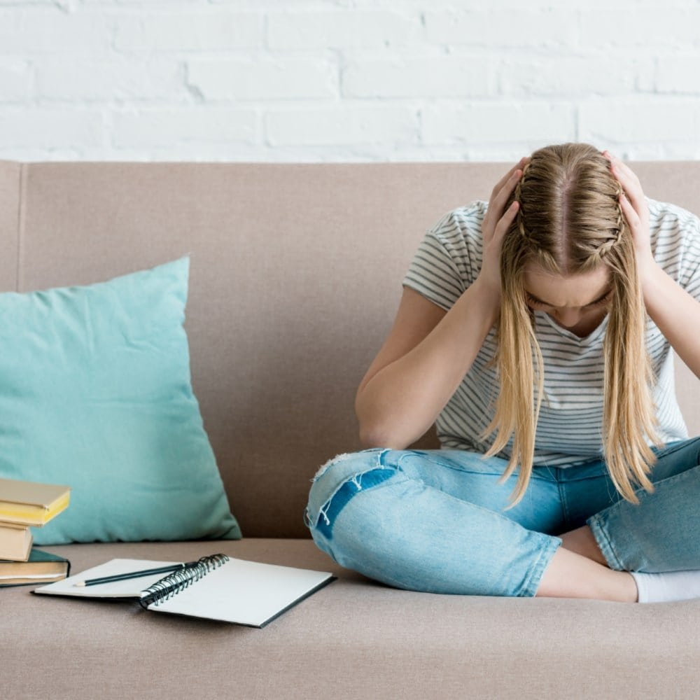 5 Ways To Help Your Teen Cope With Depression and Anxiety