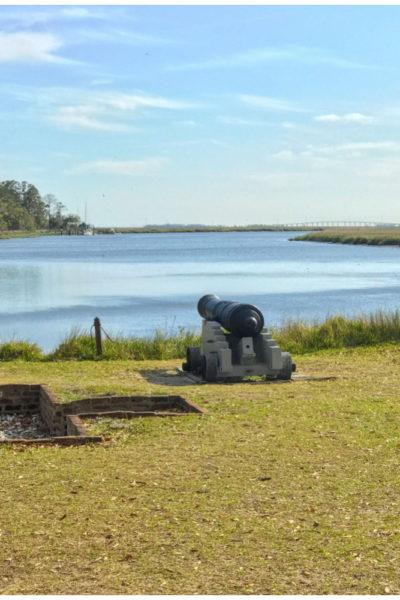 Fort Frederica Saint Simons