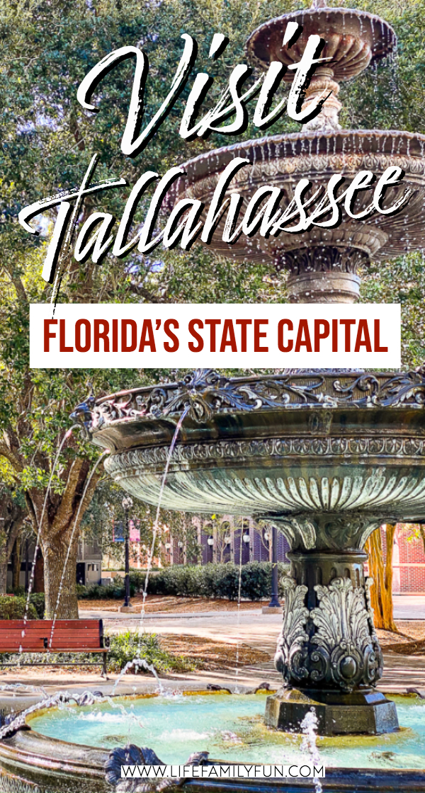 Tallahassee Travel Guide