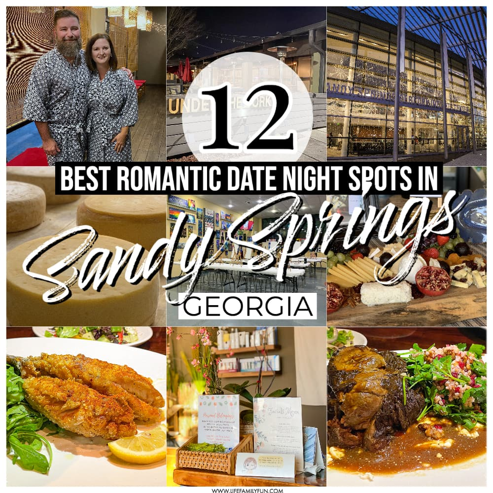 Sandy Springs Date Night