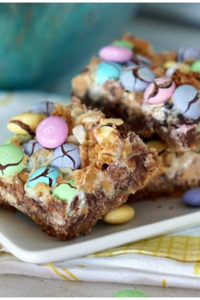 Easter Holiday Bars