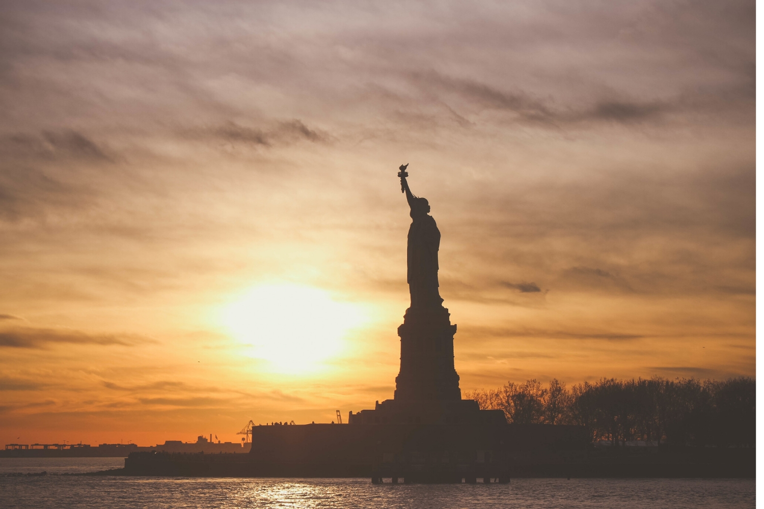 Statue of Liberty, things to do in New York