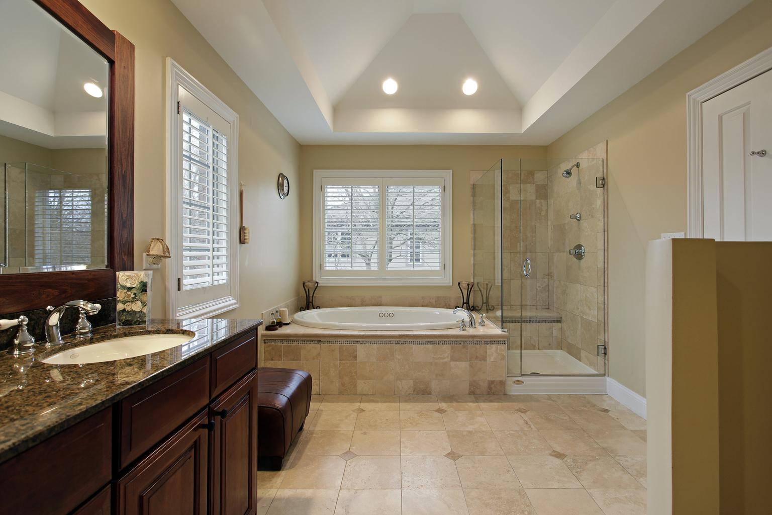 bathroom decor, Home Decorating Tips