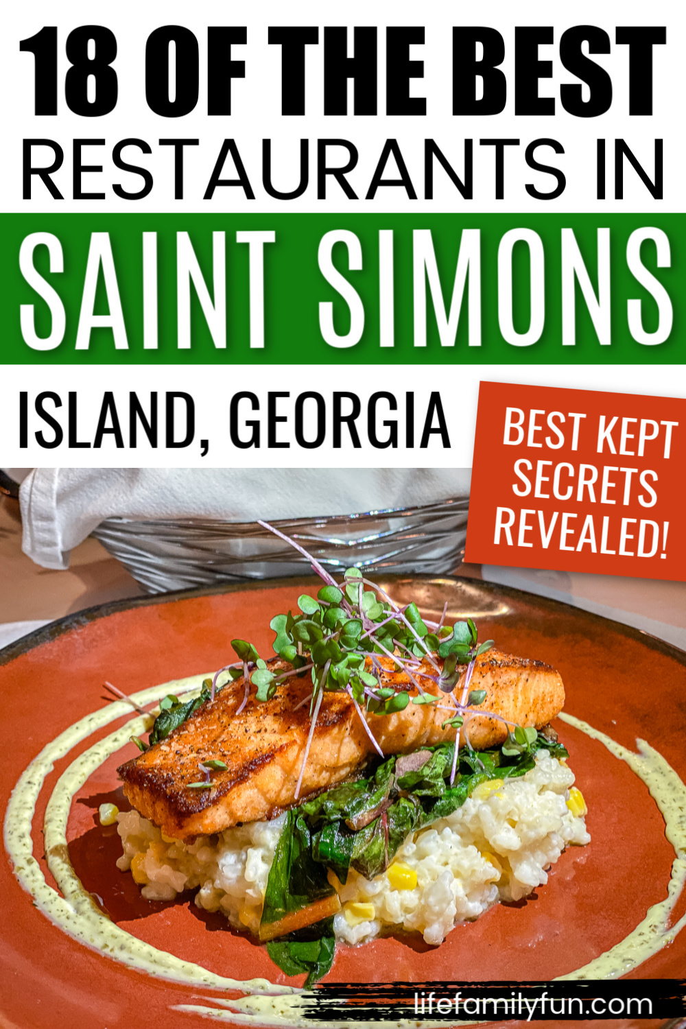 best restaurants in saint simons island
