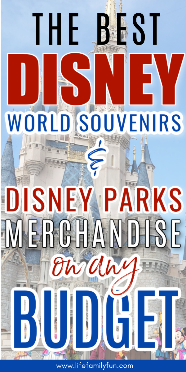 best disney world souvenirs - Pin for Pinterest
