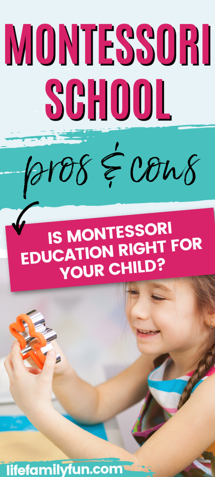what is montessori school pin for pinterest
