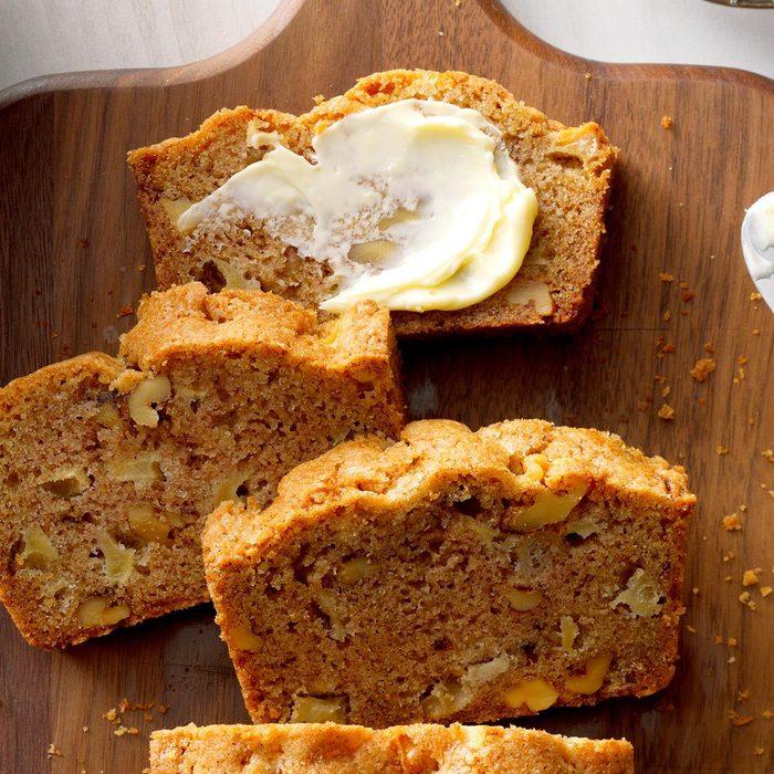 Apple Bread Sweet Bread