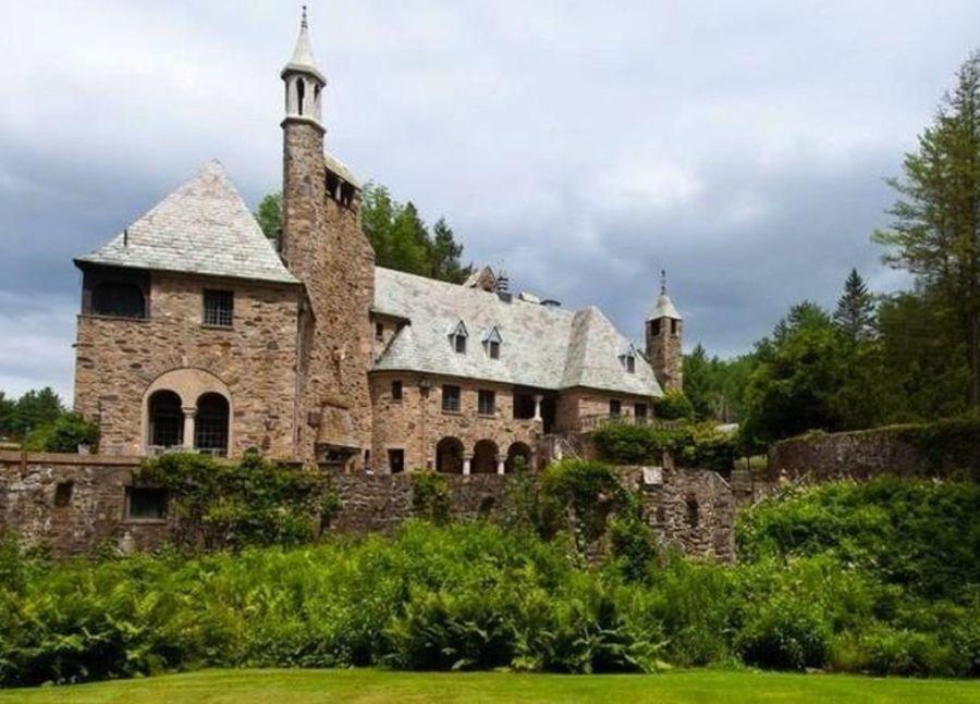 Castles in Connecticut