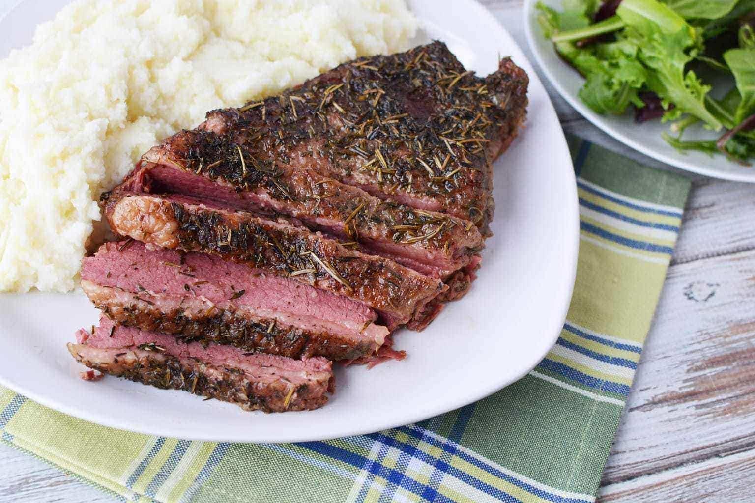 Instant Pot Beef Brisket