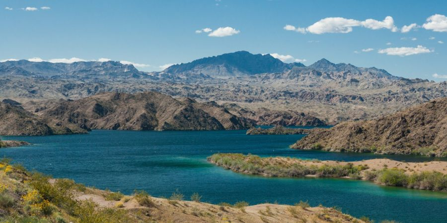 Best Lakes in Nevada