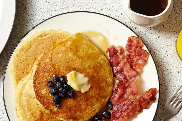 20 Flapjack Pancake Recipes