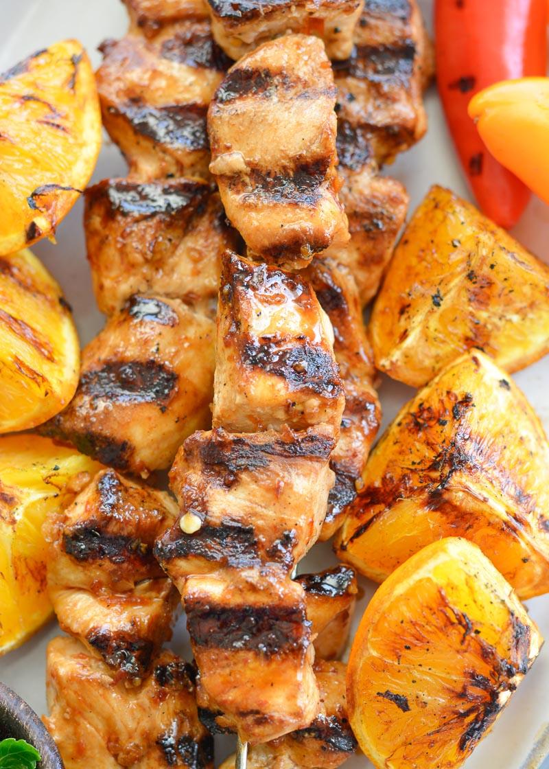 Sesame Chicken Recipes