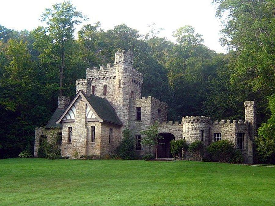 Majestic Castles in Ohio