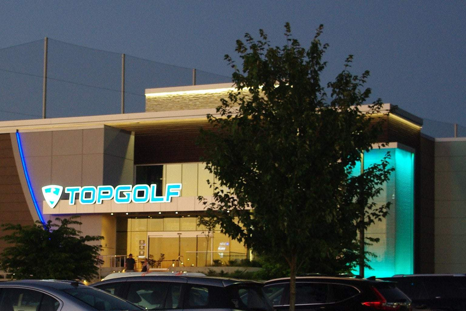 Top Golf Dallas Texas, family friendly things to do in Dallas Fort Worth