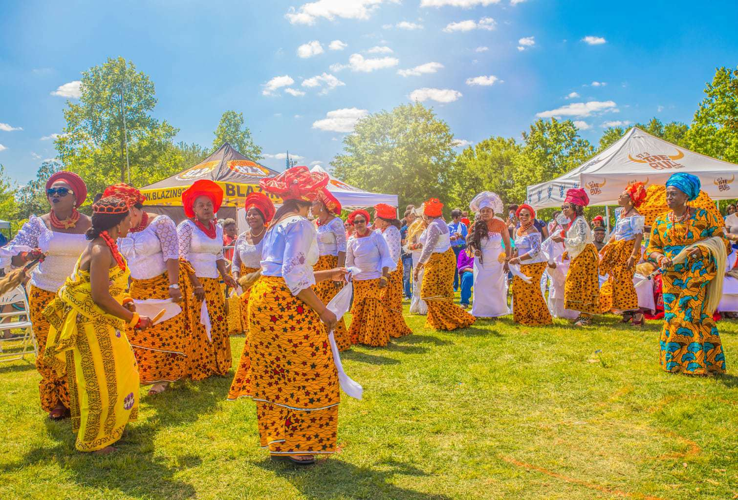Tubman Pan African Festival